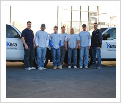 Welcome to Kera Bath & Shower Inc.